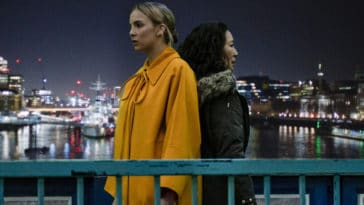 Has Killing Eve been cancelled or renewed for season 4? 14