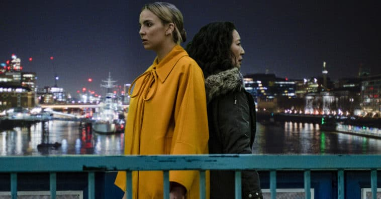 Has Killing Eve been cancelled or renewed for season 4? 15