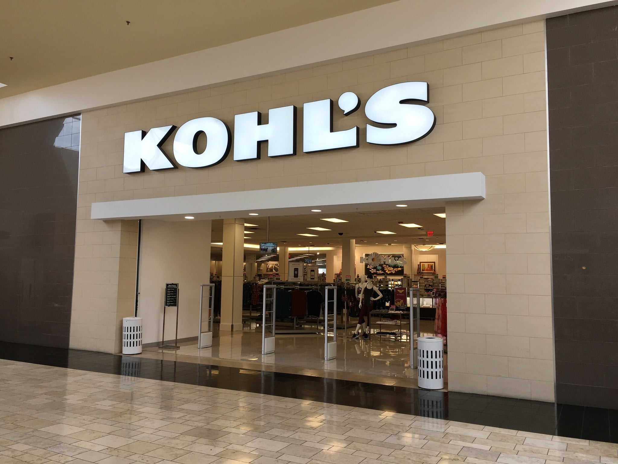 Retail stores that are closing down 58
