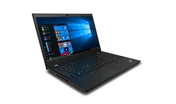 Lenovo's ThinkPad P Series gets updated with new CPUS and Ultra Performance mode 16