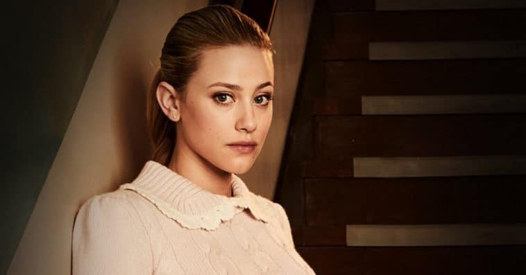 Riverdale star Lili Reinhart reveals she's bisexual 12