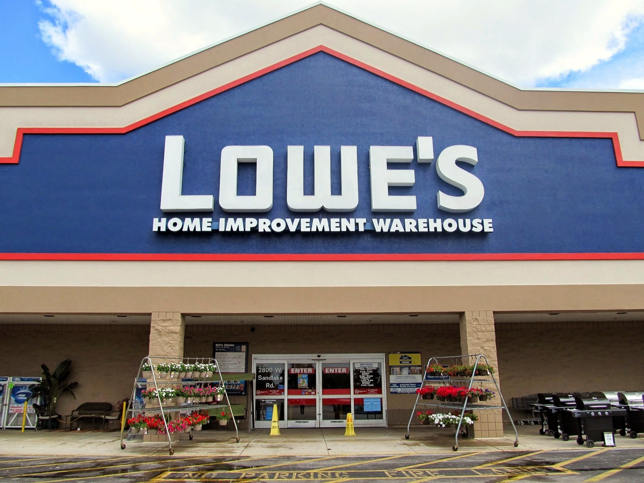 Retail stores that are closing down 52