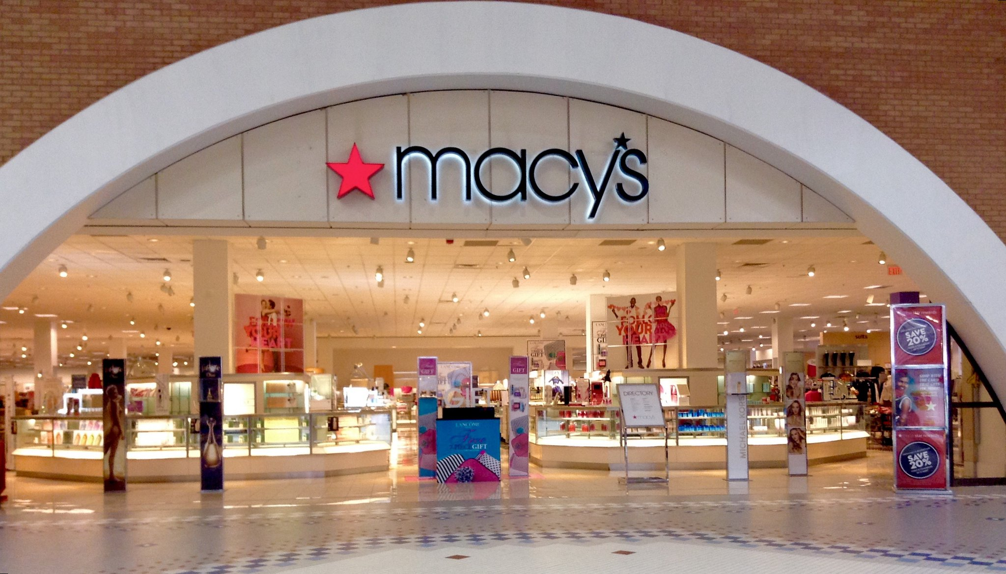 Retail stores that are closing down 57
