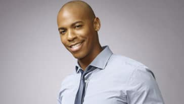 Why did Jimmy Olsen, played by Mehcad Brooks, leave Supergirl? 17