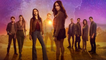 Has Roswell, New Mexico been cancelled or renewed for season 3? 17