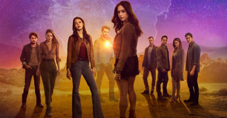 Has Roswell, New Mexico been cancelled or renewed for season 3? 14