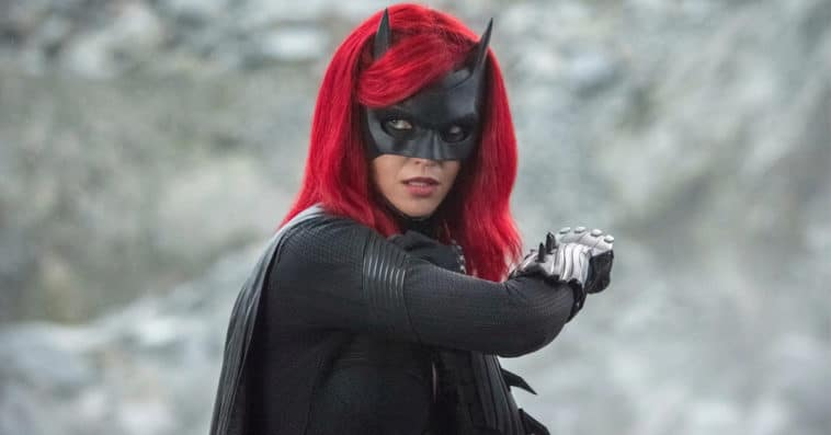 Ruby Rose shares a cryptic Instagram post a week after her Batwoman exit 16