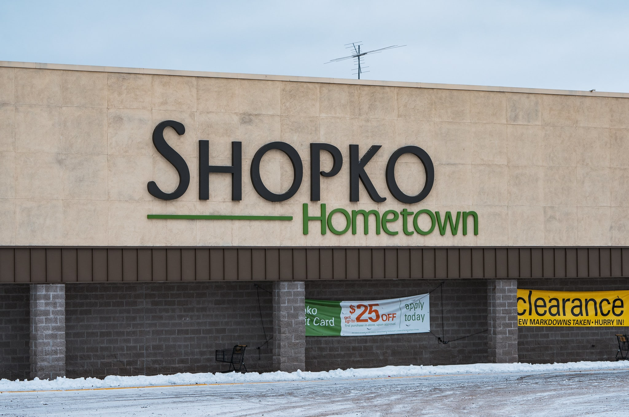 Retail stores that are closing down 48