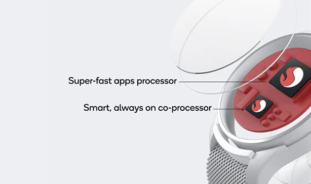 Qualcomm introduces Snapdragon Wear 4100 for next generation wearables 13