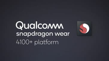 Qualcomm introduces Snapdragon Wear 4100 for next generation wearables 14