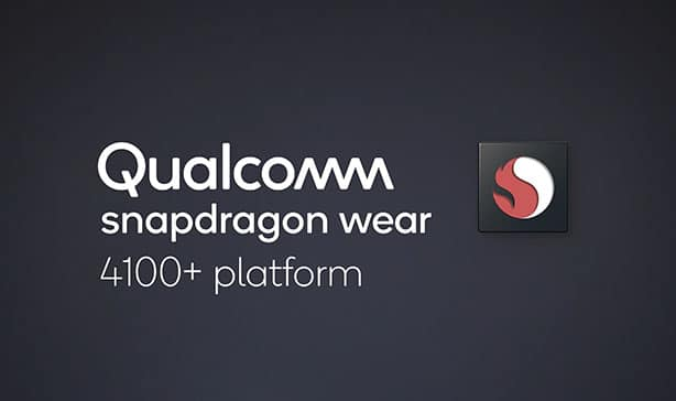 Qualcomm introduces Snapdragon Wear 4100 for next generation wearables 11