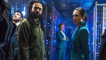 Has Snowpiercer been cancelled or renewed for season 2? 13