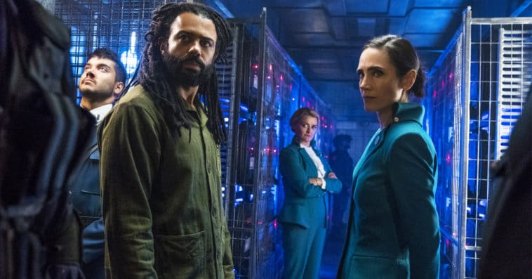 Has Snowpiercer been cancelled or renewed for season 2? 12
