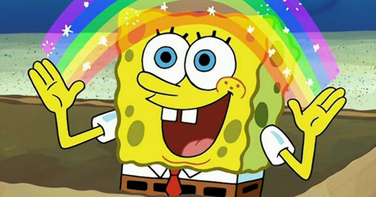 Is SpongeBob SquarePants gay? Nickelodeon's Pride Month tweet sparks debate 12