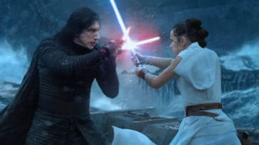 Disney is reportedly resetting Star Wars, erasing Force Awakens, Last Jedi, and Rise of Skywalker 15