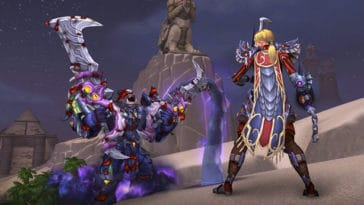 Level up faster with this World of Warcraft Classic Quest Guide 18