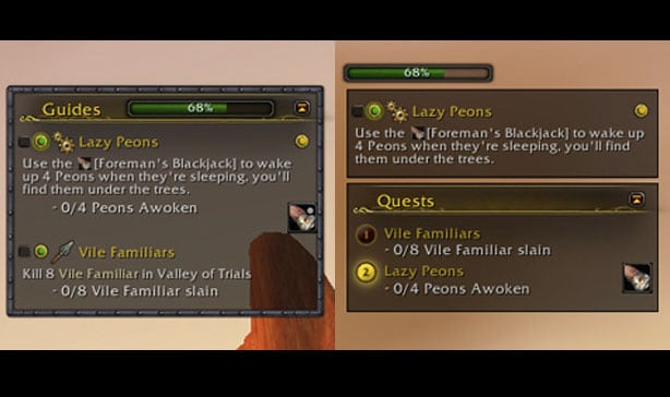 Level up faster with this World of Warcraft Classic Quest Guide 13