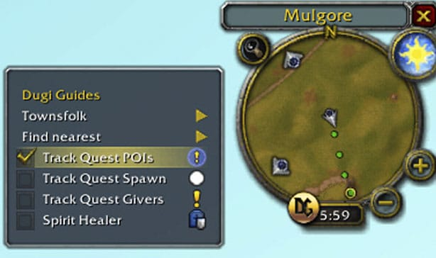 Level up faster with this World of Warcraft Classic Quest Guide 12