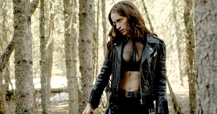 Your Wynonna Earp fan art can be the show's season 4 official poster 16