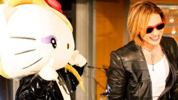 Yoshikitty beats out Hello Kitty to become most popular Sanrio character 21
