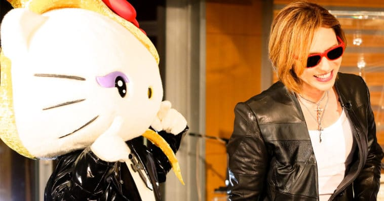 Yoshikitty beats out Hello Kitty to become most popular Sanrio character 11