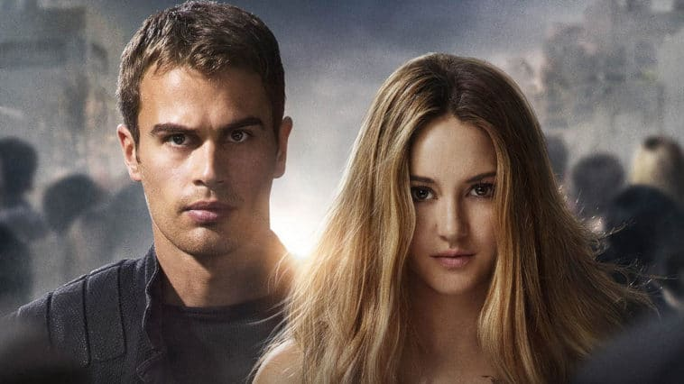The final Divergent film will likely never happen 11