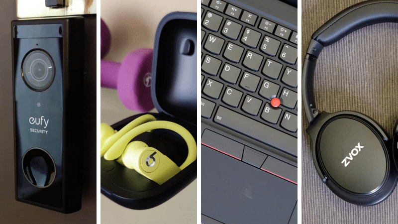 Father's day gift guide + win a ThinkPad X1 Carbon laptop 11