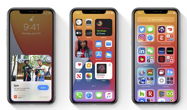 Which iPhones will support iOS 14? 13