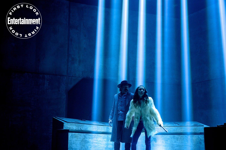 Wynonna Earp unveils season 4 first-look photos 21
