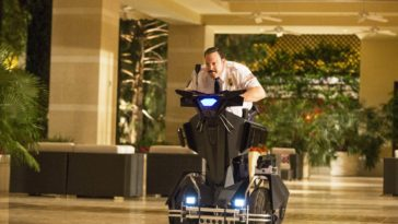The Segway is officially coming to an end 18