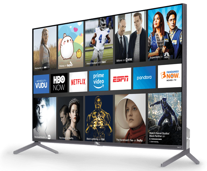 TCL 6-series 65R625 2019 review: The best 65-inch mid-range TV 10