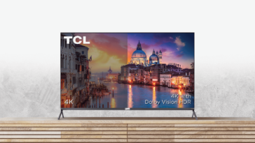 TCL 6-series 65R625 2019 review: The best 65-inch mid-range TV 25