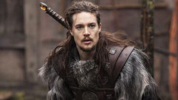 Has The Last Kingdom been cancelled or renewed for season 5? 18