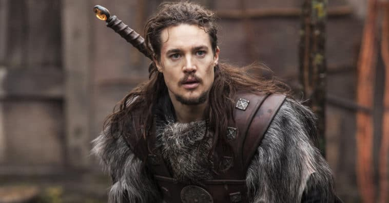 Has The Last Kingdom been cancelled or renewed for season 5? 14