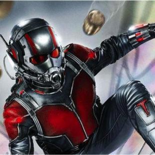 Ant Man 36