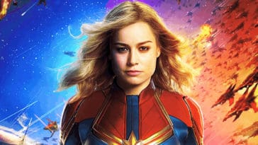 Captain Marvel star Brie Larson launches her own YouTube channel 11
