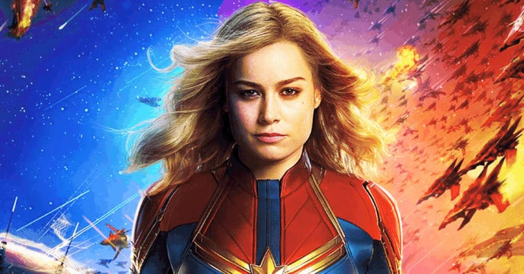 Captain Marvel star Brie Larson launches her own YouTube channel 16
