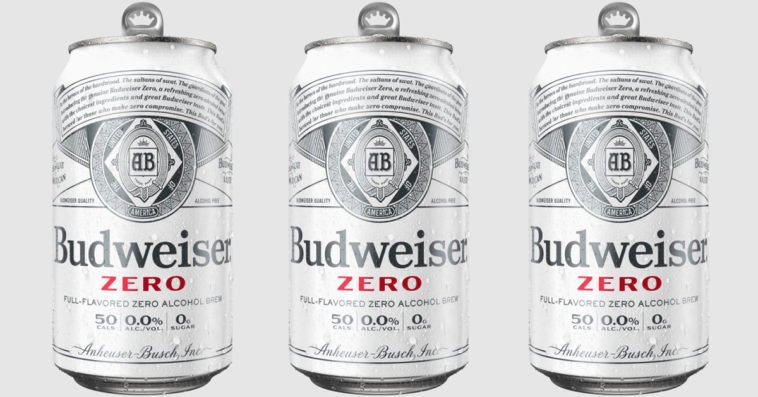 Budweiser launches its first zero-alcohol beer co-created by Dwyane Wade 15