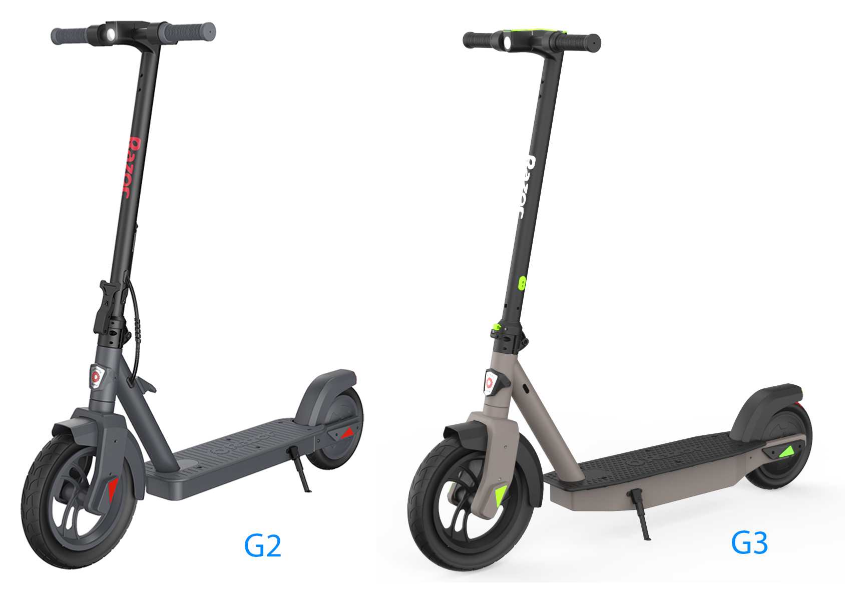 Razor's latest adult electric scooters all cost under $500 14