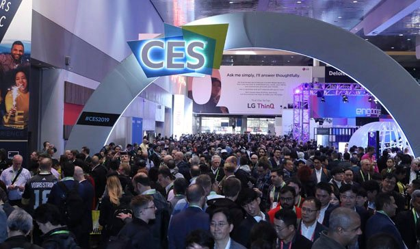 CES 2021 will be an all-digital event 15