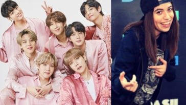 Interview with Candace Sosa, one of the masterminds behind some of BTS' biggest hits 21