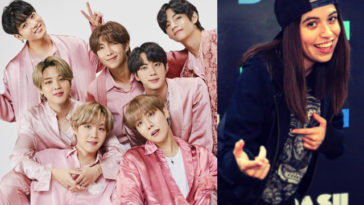 Interview with Candace Sosa, one of the masterminds behind some of BTS' biggest hits 24