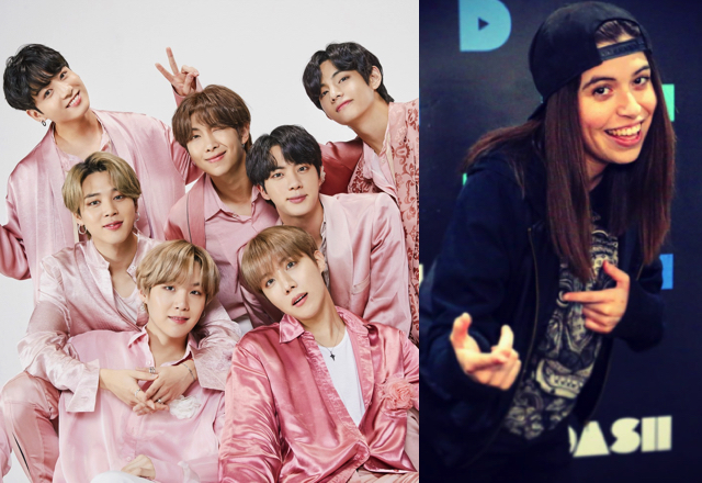 Interview with Candace Sosa, one of the masterminds behind some of BTS' biggest hits 12