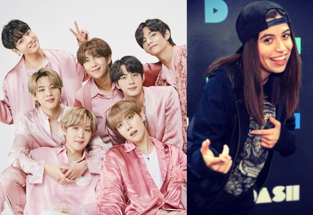 Interview with Candace Sosa, one of the masterminds behind some of BTS' biggest hits 11