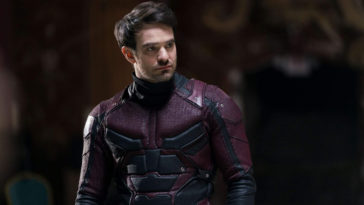 Charlie Cox is rumored to reprise his Daredevil role in a new Punisher series 12