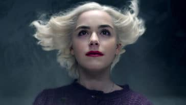 Why did Netflix cancel Chilling Adventures of Sabrina? 16