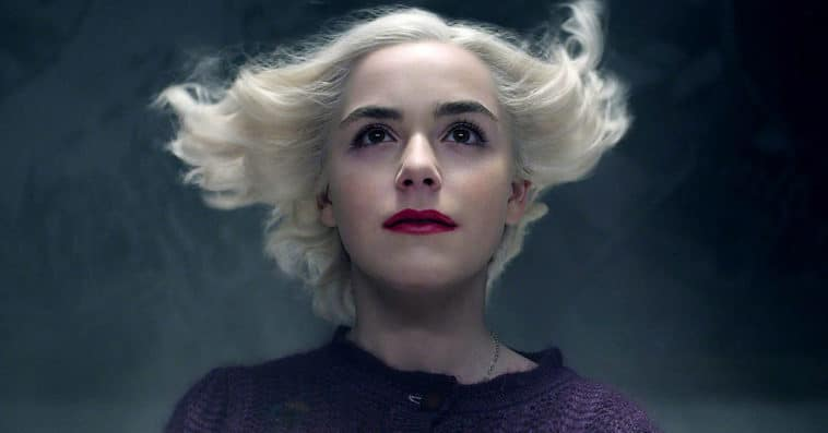 Why did Netflix cancel Chilling Adventures of Sabrina? 12