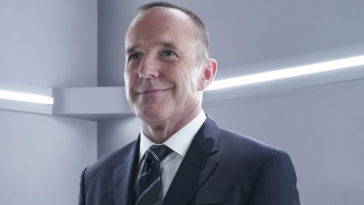 Agents of SHIELD's Clark Gregg wants Phil Coulson to reunite with the Avengers 17