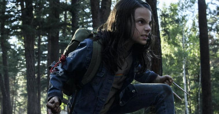 Logan actress Dafne Keen wants to reprise her role as X-23 for the MCU 12