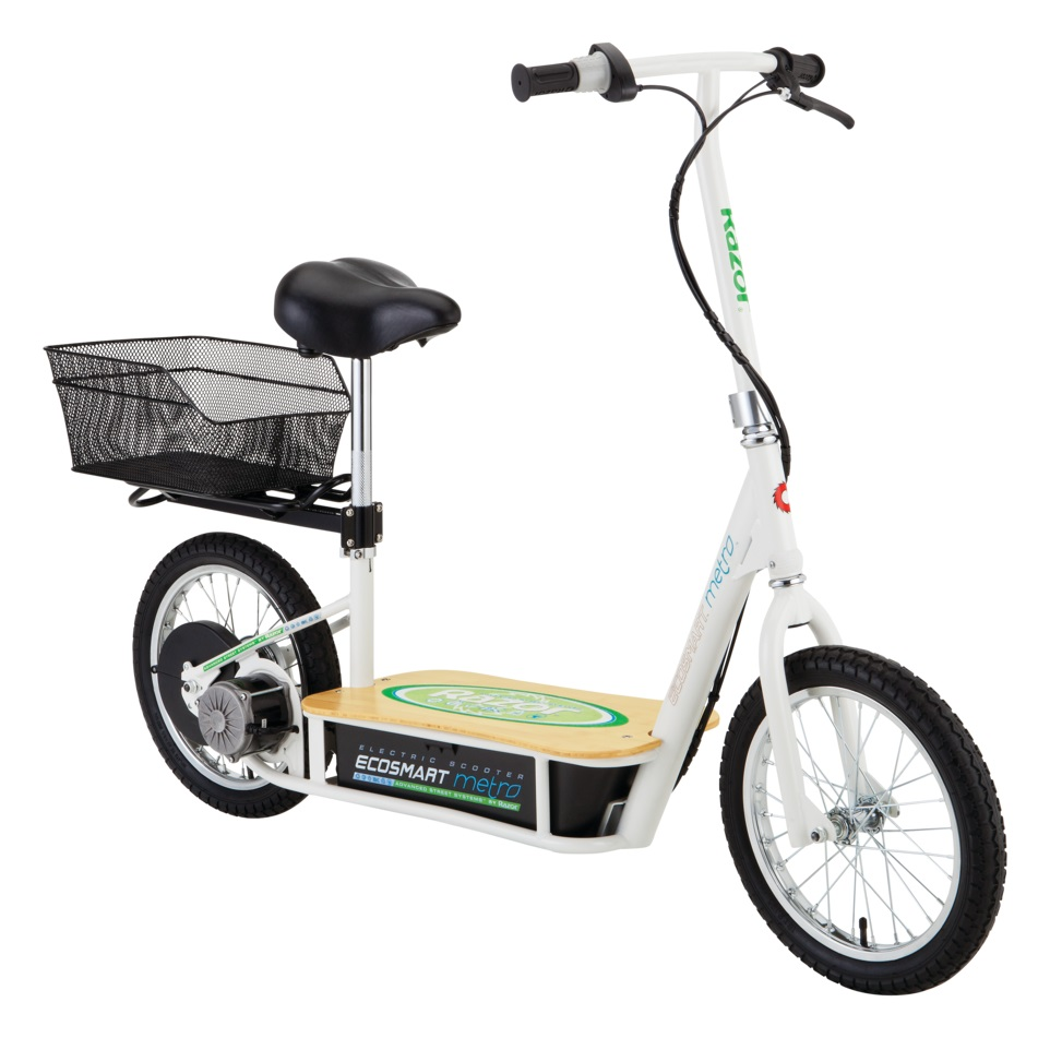 Razor's latest adult electric scooters all cost under $500 17